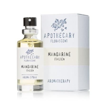 Apothecary Aroma Spray MANDARIN (Mandarynka) 30 ml
