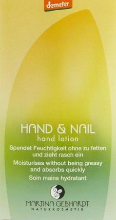 HAND & NAIL Emulsja pielęgnacyjna do dłoni i paznokci 2 ml