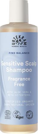 Szampon neutralny zapachowo do włosów normalnych 250 ml