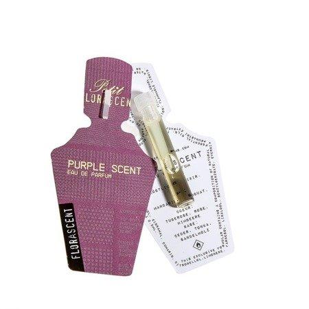 Woda perfumowana PURPLE SCENT próbka 0,5 ml